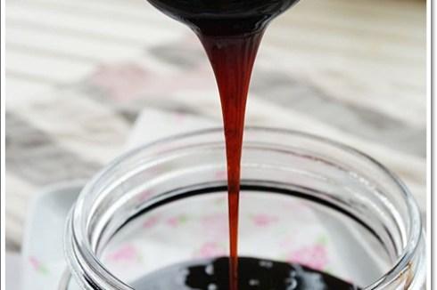 食譜 黑糖蜜 萬用基礎,搭配飲品或是淋在蛋糕甜點上,增添風味也很健康