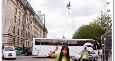 英國倫敦景點推薦 訂票教學》The London Eye倫敦眼。一生難忘絕對值得的超讚景點,網路訂票才聰明(waterloo station)