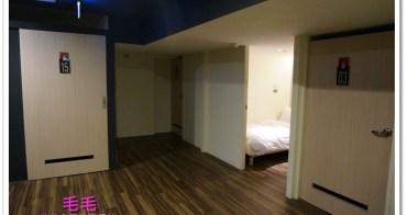 高雄新興 》住宿:單人房single inn。膠囊旅館全新住宿體驗,不論是一個人的旅行,還是商務出差,平價又方便 ! (邀約)