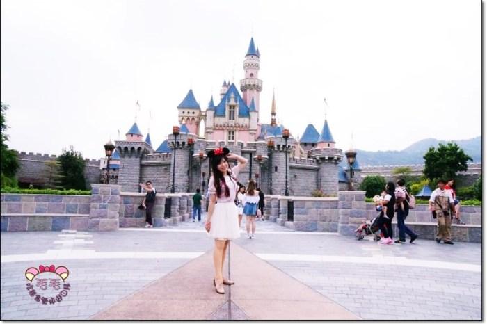 香港迪士尼|影音》交通/不藏私分享怎麼玩攻略/免排隊購票直接入園/獅子王.魔法書房精彩表演/香港自由行