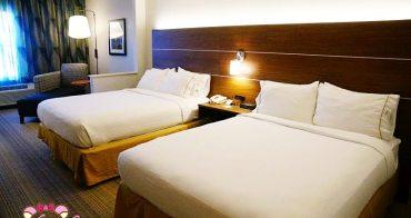 美國奧蘭多平價高檔飯店推薦》奧蘭多國際機場智選假日酒店Holiday Inn,距離機場5分鐘/奧蘭多自由行