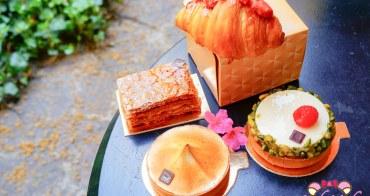 米蘭美食》PAVÉ MILANO,義大利超人氣法式甜點咖啡廳