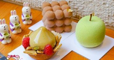 巴黎甜點|A.Lacroix Pâtissier, 最佳欣賞聖母院下午茶咖啡廳,三款法式甜點推薦與避雷