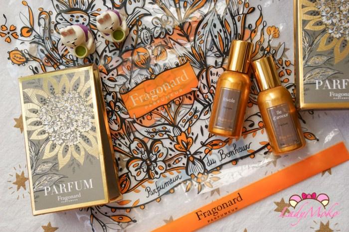 香氛勸敗|Fragonard 巴黎香水博物館 Parfum一試成主顧使用心得,果真名不虛傳的超長續航力