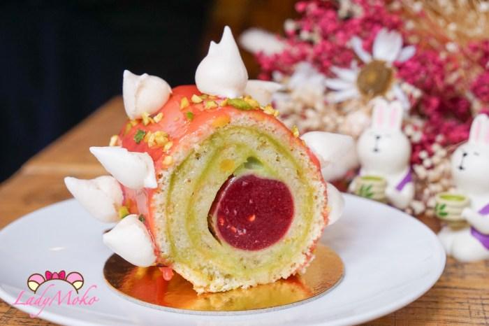 巴黎甜點|Broken Biscuits, 適合看書工作聊天的舒適溫馨甜點咖啡廳