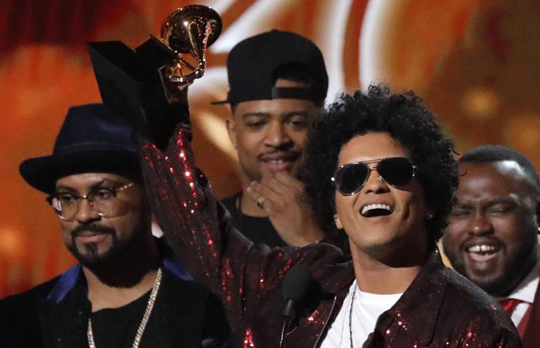 Grammy La Lista De Todos Los Ganadores