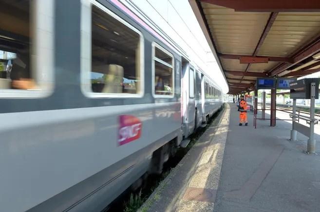 sncf le train direct paris clermont