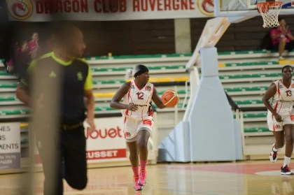 The Lyon ASVEL – Lattes Montpellier gala match, this Saturday, in Clermont, canceled