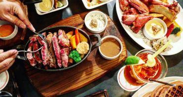 新竹美食|LALA Kitchen 新美式餐廳-交大店|聖誕節交換禮物趴體的好去處