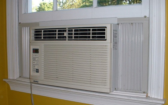 Why Are Window Air Conditioners So Loud