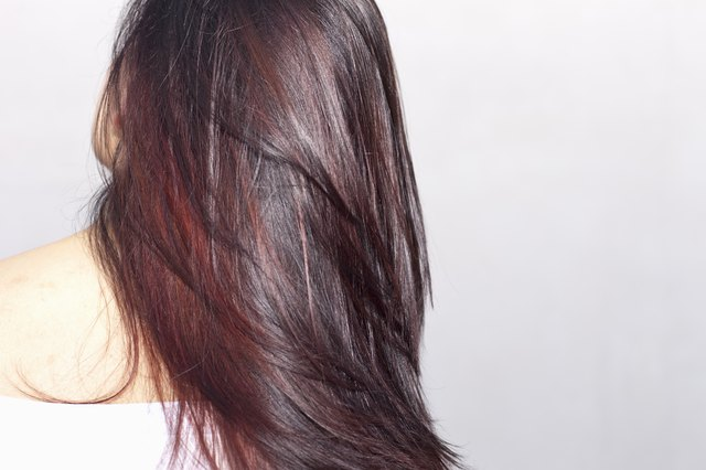 How To Remove Demi Permanent Hair Color LEAFtv