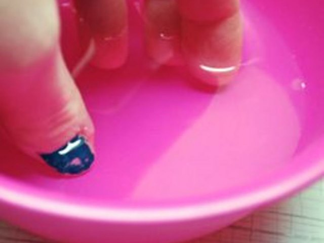How To Remove Opi Gel Nail Polish Leaftv