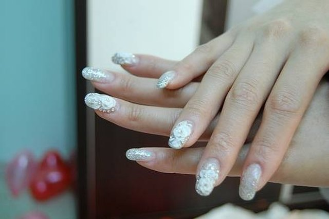 The New Gel Manicure Bio Sculpture Nail Art