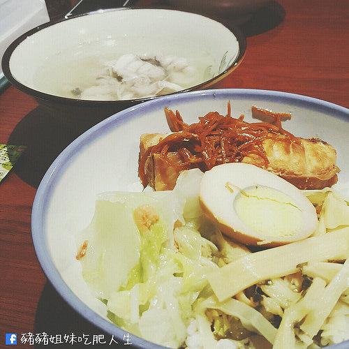 【食記】中正區 – 漁爸爸。旗魚飯、鮪魚飯