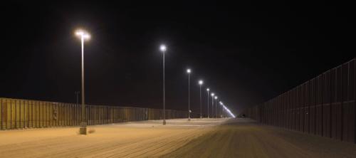 doe updates outdoor lighting study in