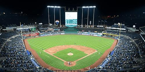 leds light more baseball venues for