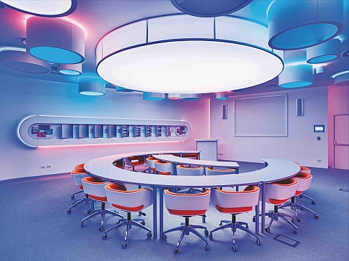 osram sells sylvania lighting solutions