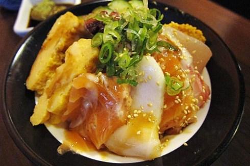 [食]鮭鮮人壽司本舖-台北/新北/新莊