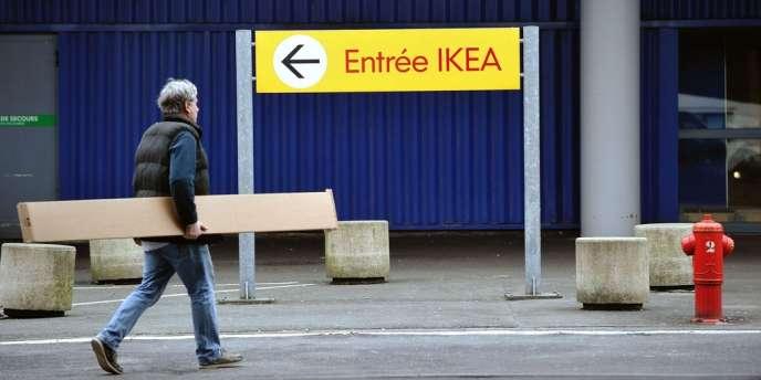 Espionnage Chez Ikea Linspection Du Travail Sen Mêle
