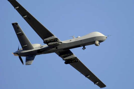 Drone Reaper.