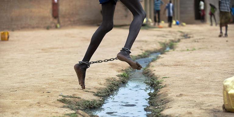 Résultats de recherche d'images pour «prison en afrique»