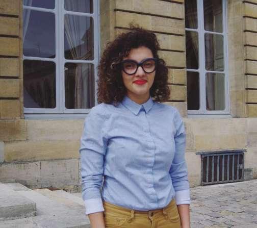 Noura Moulali, fondatrice de OuiExpat.