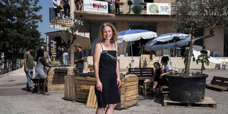 #CeuxQuiFont: Geneviève Fontaine, la transformation sociale en théorie et en pratique