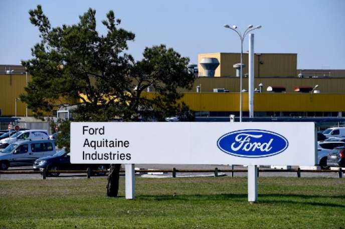 Ford decided, Thursday, December 13, to refuse the offer to take over its factory in Blanquefort (Gironde), near Bordeaux, preferring a social plan and a final production stop in August 2019.