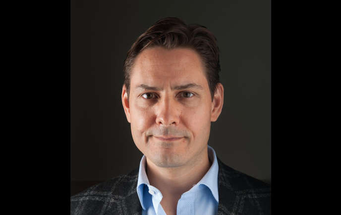 Michael Kovrig, in an undated picture of the International Crisis Group.
