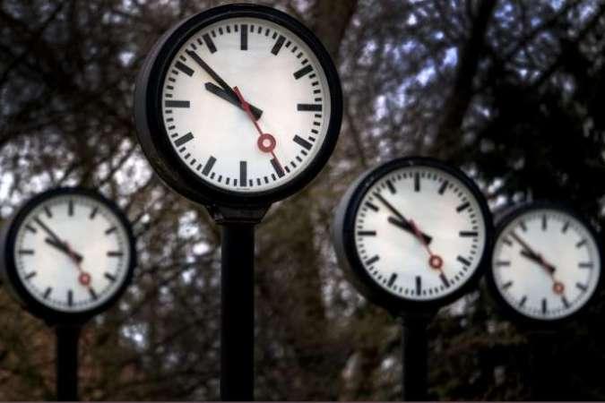 Attention: le vote du Parlement n'enterre pas définitivement le changement d'heure.