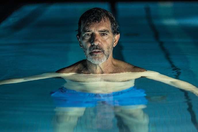 """Antonio Banderas is starring in Pedro Almodovar's new film """"Dolor y Gloria""""."""