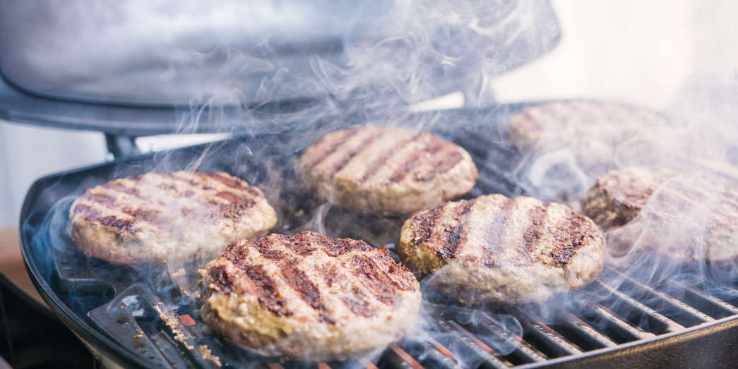 meilleurs barbecues portables au gaz