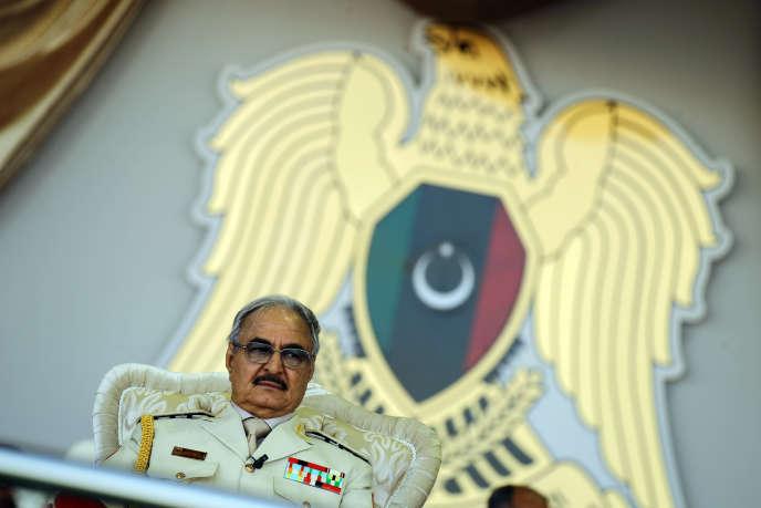"""Image result for Khalifa Haftar"""""""