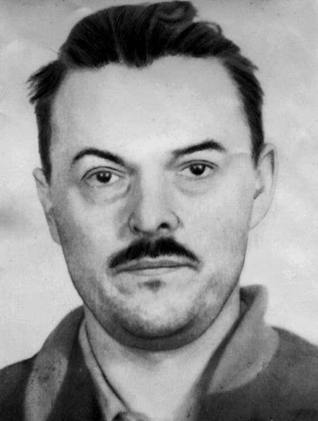 Jacques Vasseur, au début des années 1960.