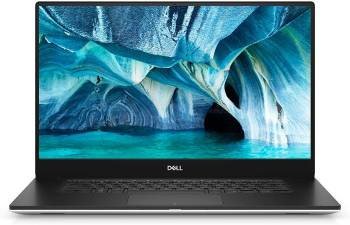 A nicer, but heavier screen Dell XPS 15 7590