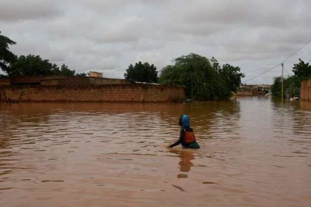 A Niamey, le 27août.