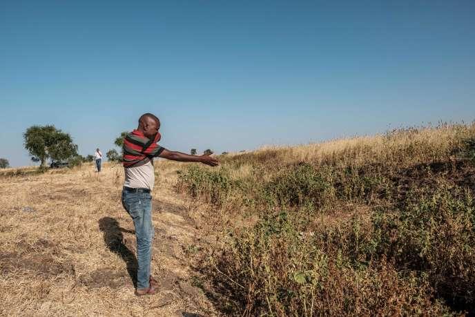 Amnesty International avait déjà rapporté que « probablement des centaines » de civils avaient été poignardés ou tués à coups de hache le 9 novembre à Mai Kadra