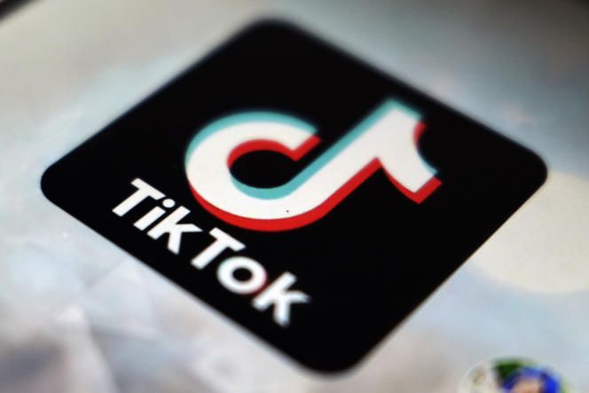 The TikTok social app was the most downloaded app in 2020, according to the report prepared for the firm App Annie.