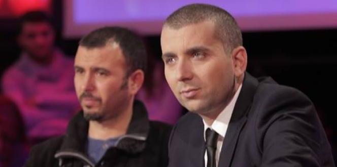 Haythem El-Mekki.