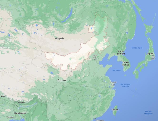 Inner Mongolia, in northern China, has some 25 million inhabitants, a fifth of whom are ethnic Mongolian Chinese.