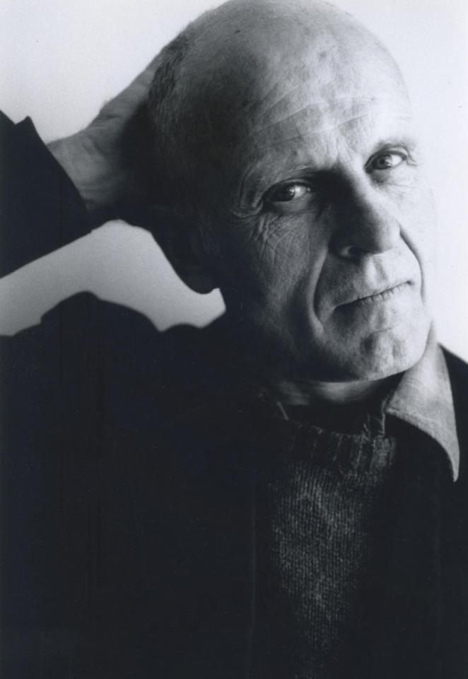 L'artiste avant-gardiste Jean Dupuy est mort