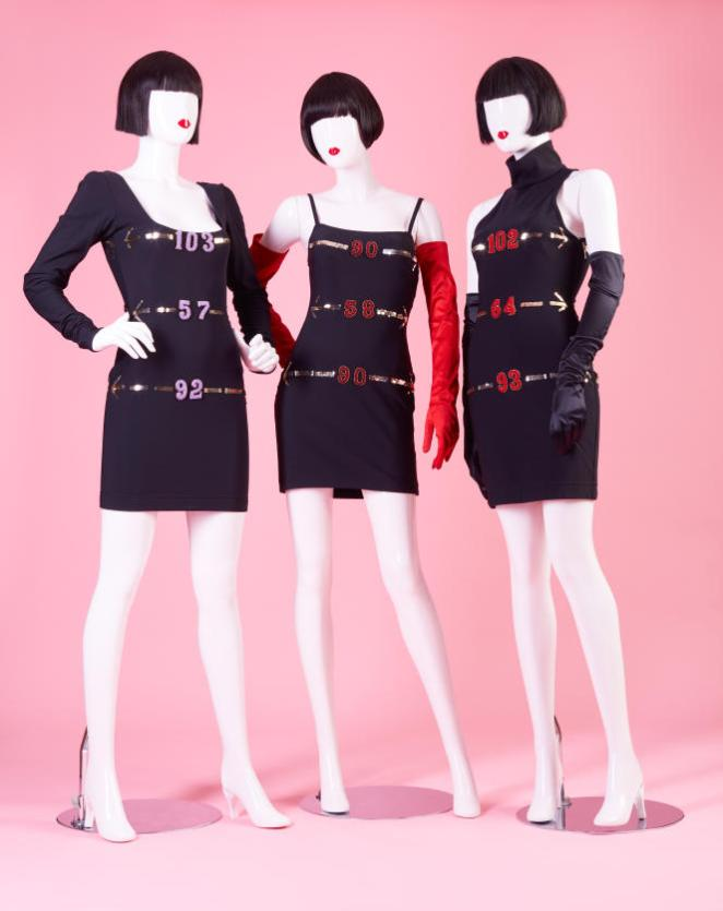 la mode à la mode