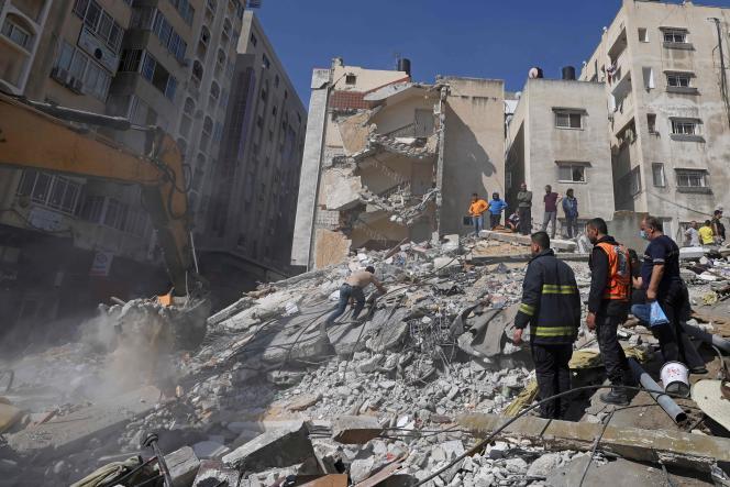 Le secrétaire général de l'ONU, Antonio Guterres s'est dit « consterné » par le « nombre croissant de victimes civiles ».