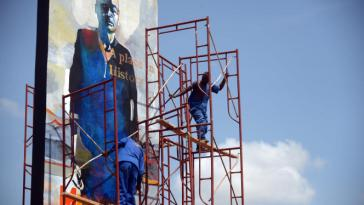 à Kigali, un «Jardin de la mémoire» pour «redonner une présence aux disparus»