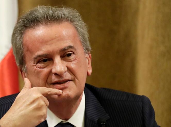 Arrivé à la tête de la Banque centrale libanaise en 1993, cet influent personnage a longtemps été salué par la classe politique de son pays.