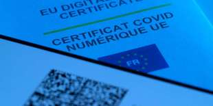 Health card access will be facilitated for French expats vaccinated abroad