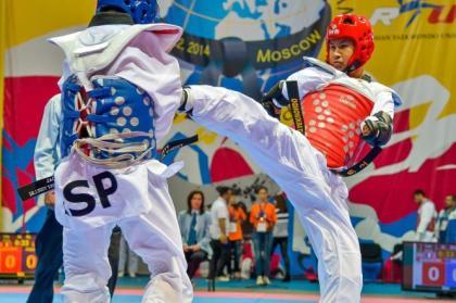"parataekwondo and parabadminton hope to awaken ""vocations"" in Tokyo"