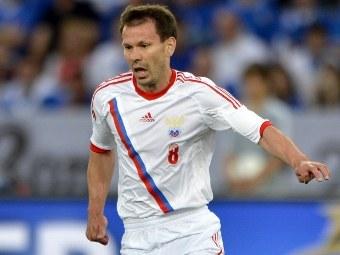 Футболиста сборной России сравнили с Зиданом