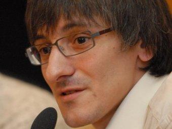 Михаил Фишман. Фото с сайта msps.su