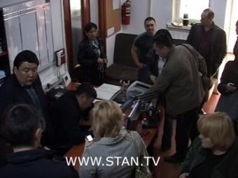 Обыск в редакции Stan.TV. Фото с официального сайта канала